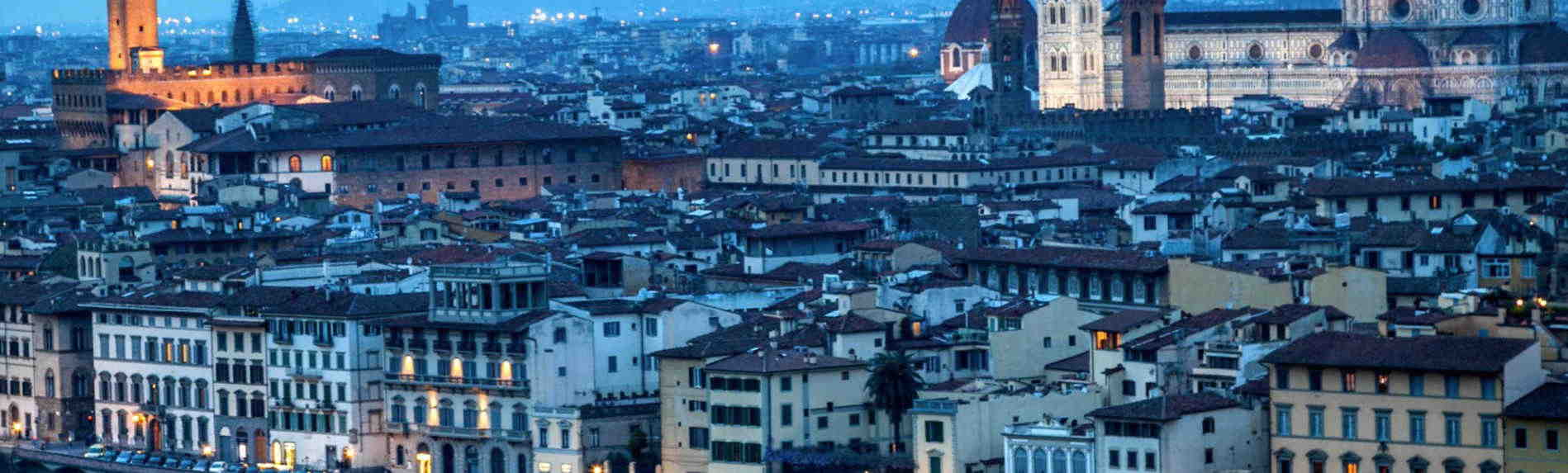 Our Favourite Accommodation Options in Florence