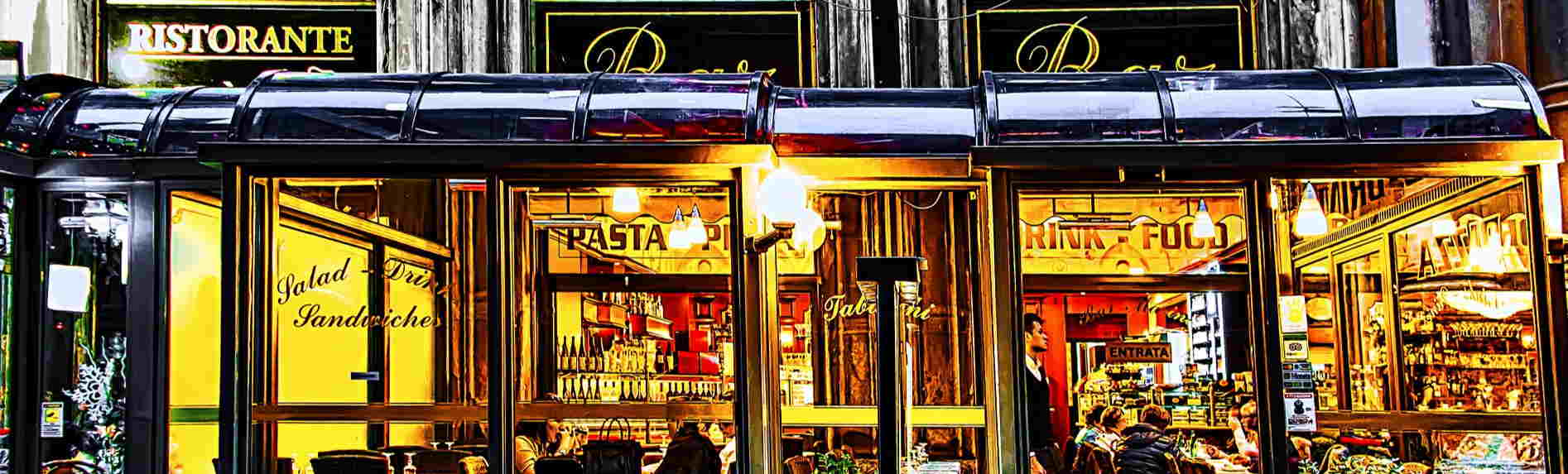 What to drink on your trip to Italy