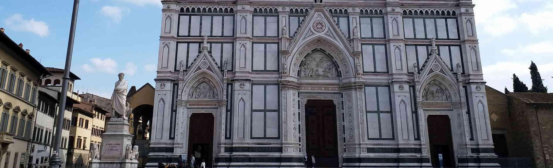 Basilica of Santa Croce