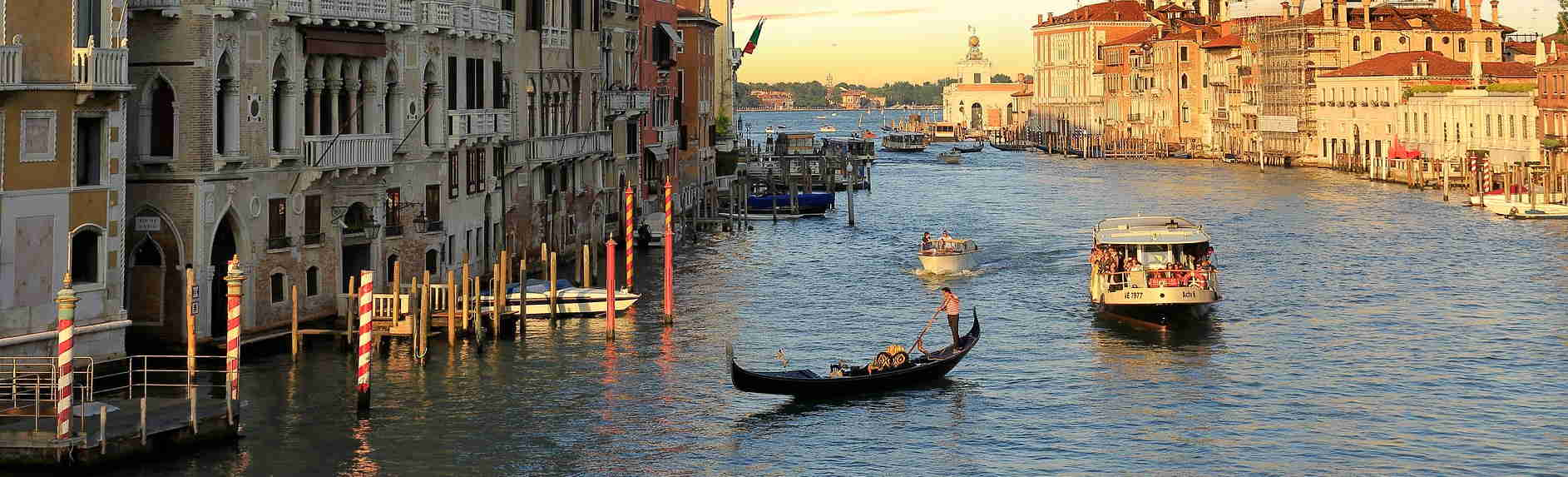 The history of quarantine and Venice