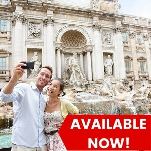 Historical Rome Walking Tour