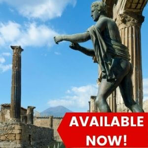 Private Pompeii Guided Tour