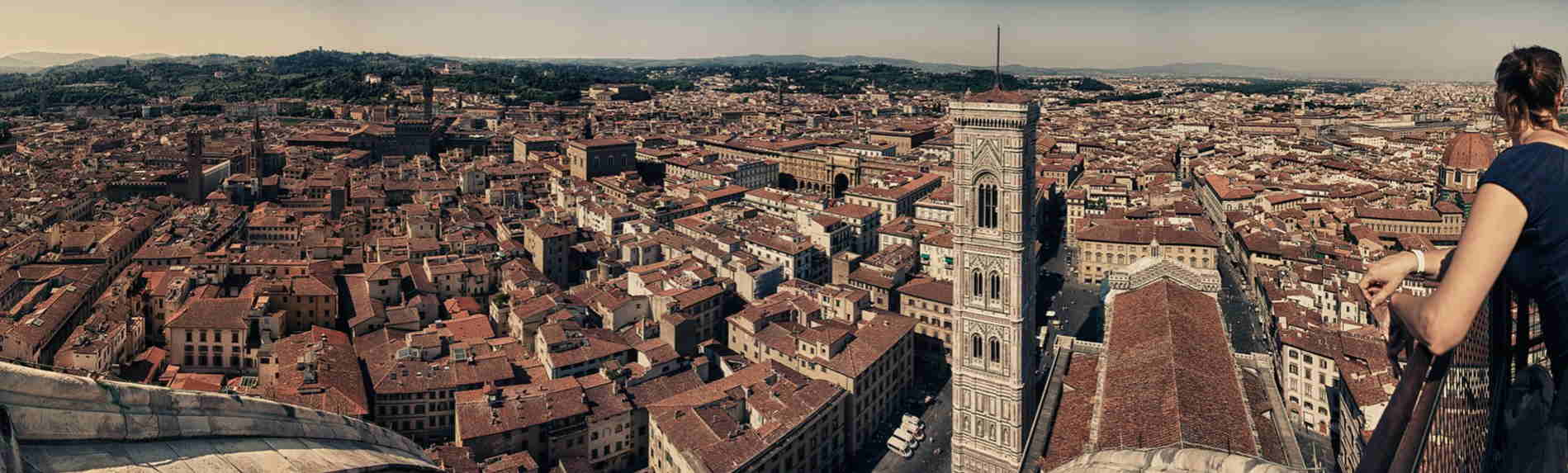 Florence and Tuscany Tours are now Available