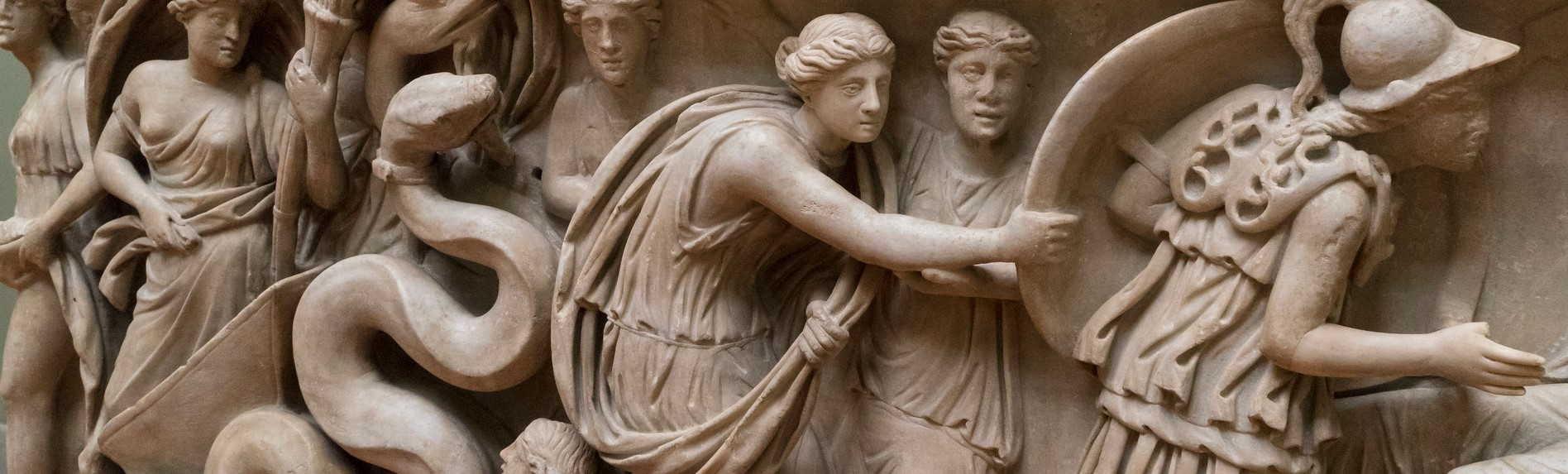 Why you should visit Gallerie Degli Uffizi