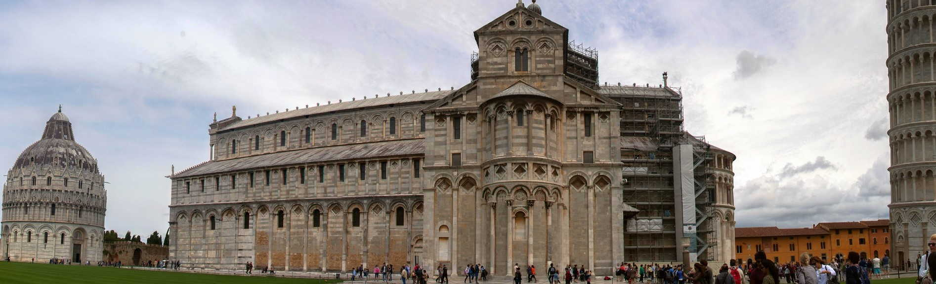 The Best Attractions to see in Pisa