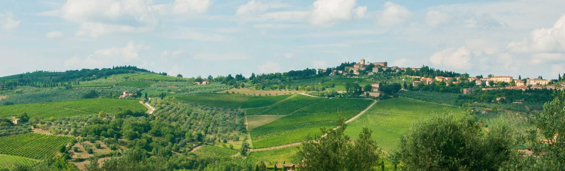 What is the best time of year to go to Tuscany?