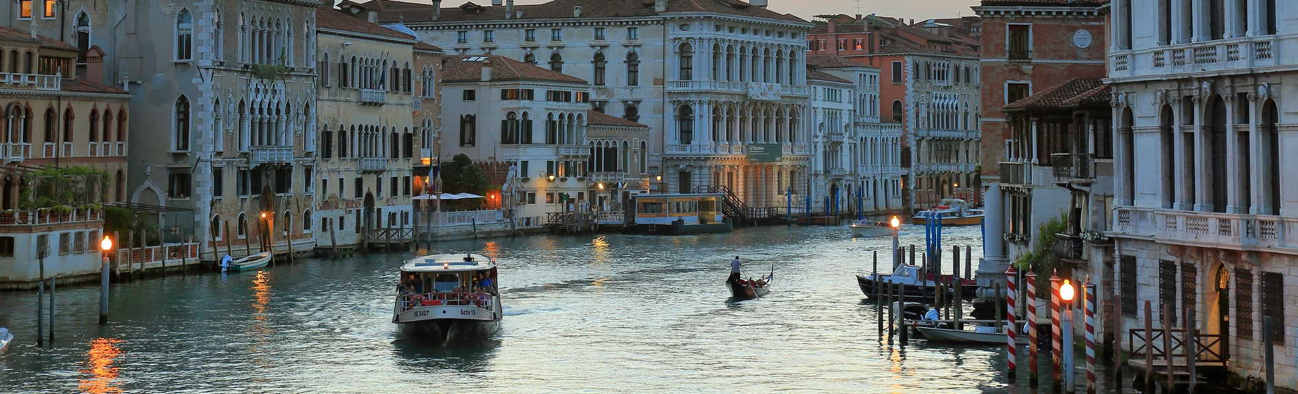 What attractions are worth the visit to Venice?