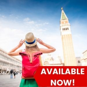 Discover Venice Day Tour