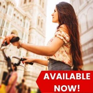 Afternoon Florence Bike Tour