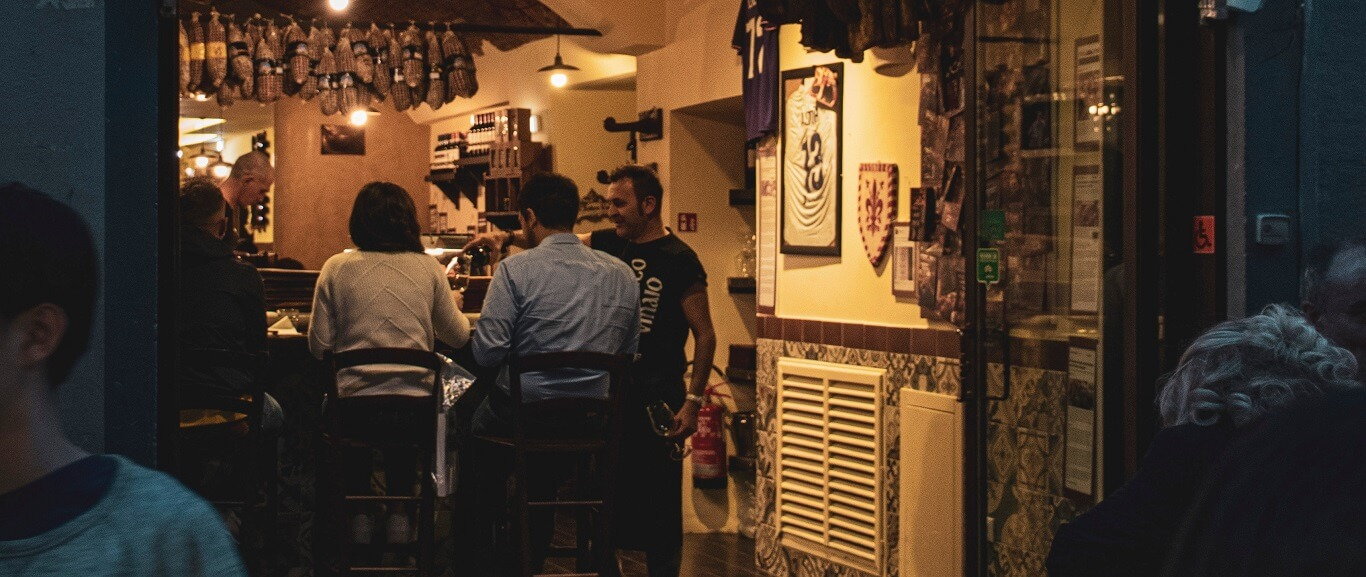 The Best Bars to enjoy in Florence