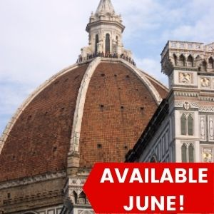 Florence Duomo Tour with Brunelleschi's Cupola