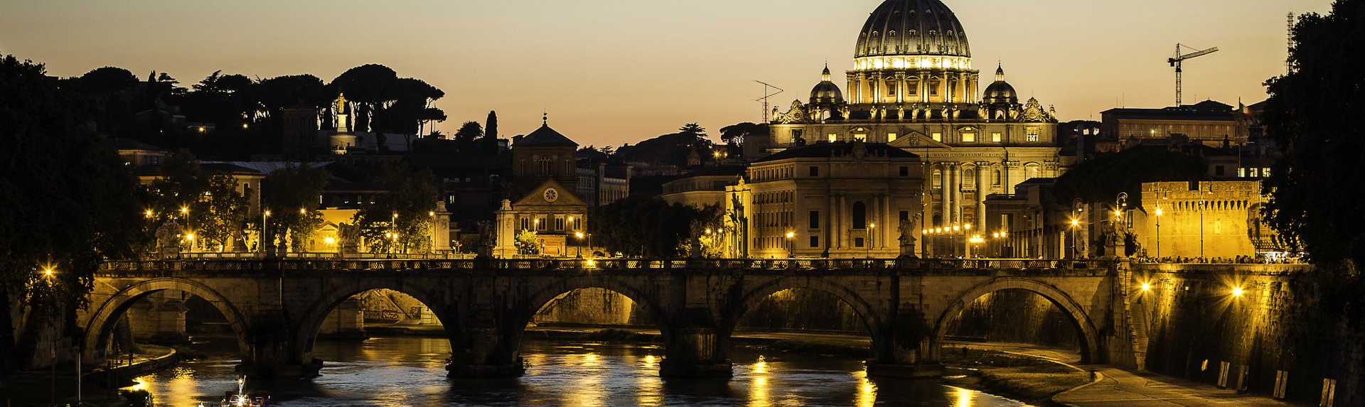 How much is a tour of Rome?