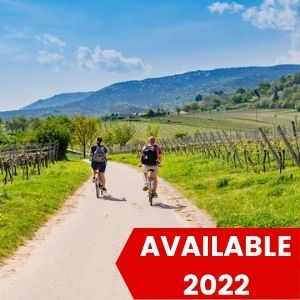 1 Day Tuscany Bike Tour