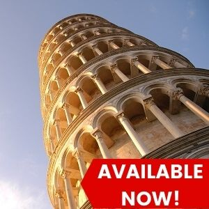 Half Day Pisa Tour from Florence