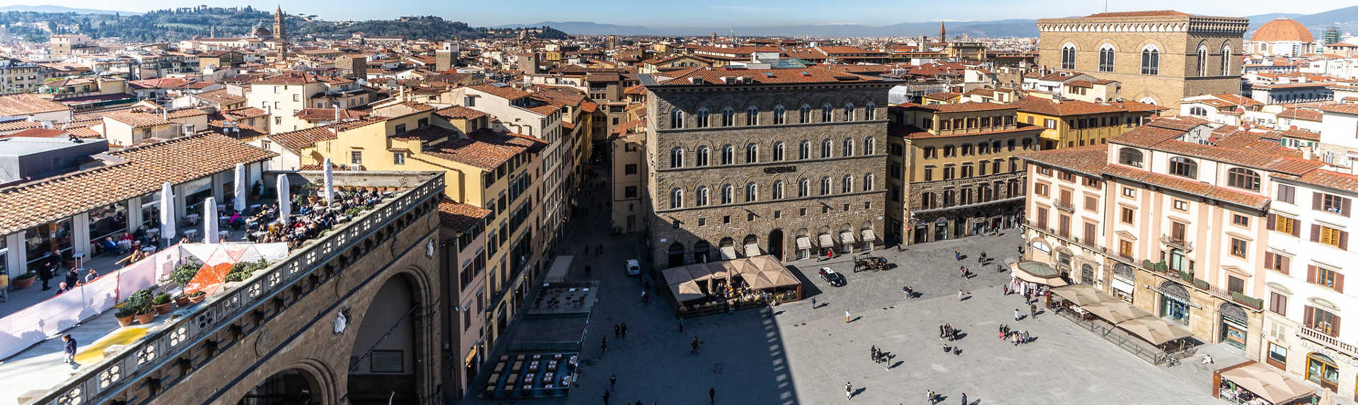 How can I spend 2 days in Florence?