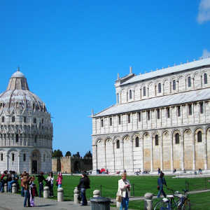 What can you see in Pisa in one day?