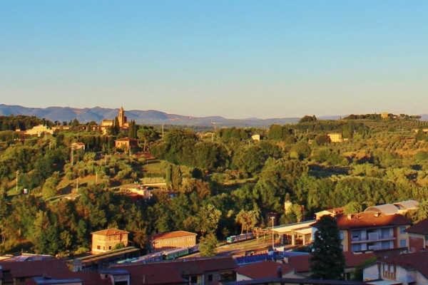 Travel in Tuscany