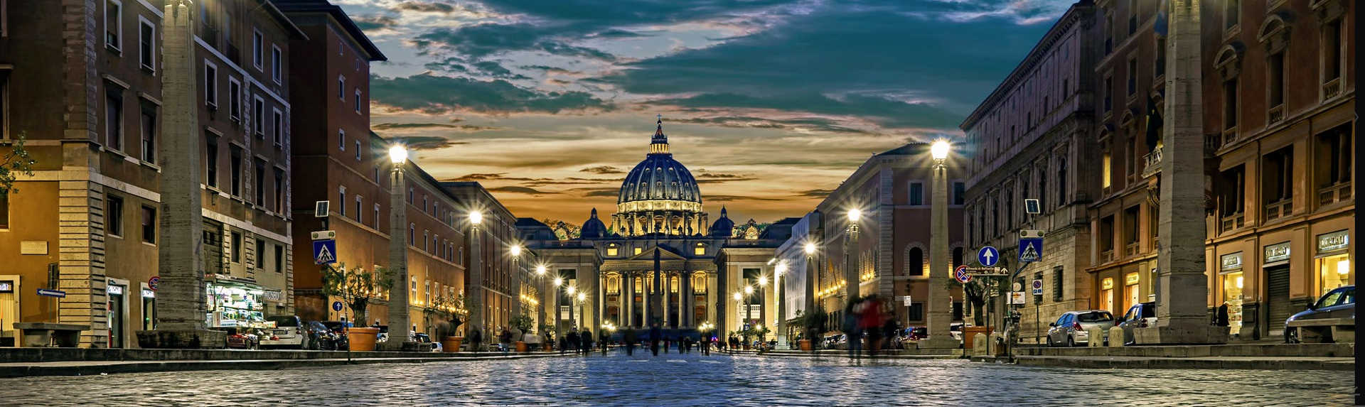 Can you tour the Vatican?